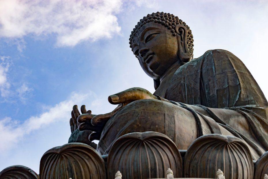 【广海明月】第353讲 《佛地经论》:薄伽梵六义